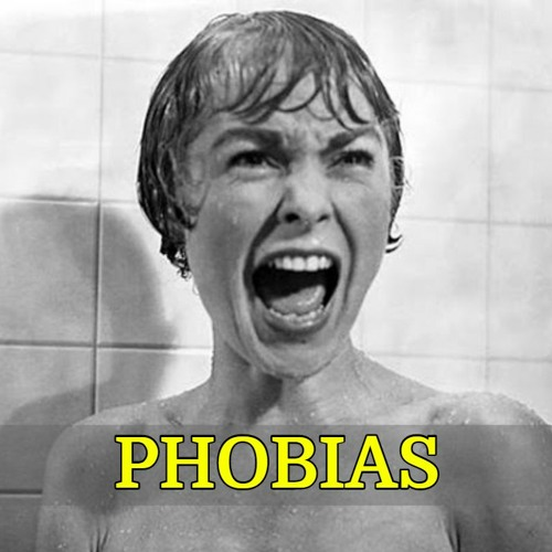074 - Phobias