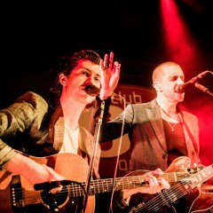 Miracle Aligner (Live at Studio Brussel's Club 69, Belgium, 2016) - The Last Shadow Puppets