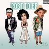 Post To Be (feat. Chris Brown & Jhene Aiko)