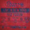 We Have A Special Treat [Live at Felt Forum, New York CIty, January 18, 1970 - Second Show]
