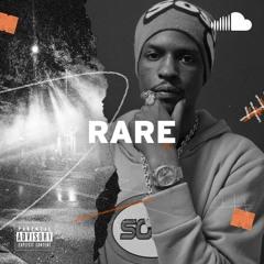 New Weird Rap: Rare