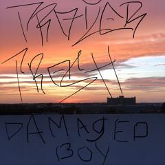 Damaged Boy