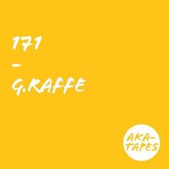 aka-tape no 171 by G.RaFfe