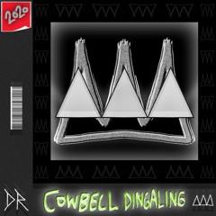 Daaar - Cowbell Dingaling