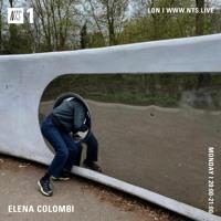 Elena Colombi 19/04/2021 - NTS Radio