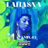LaHasna - RAREPEACE MIX VOL. 43