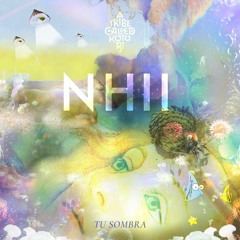 Nhii feat. Sant - Sapphire Penumbra