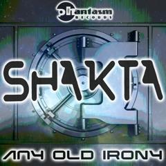 Shakta - Foxglove  (1996)