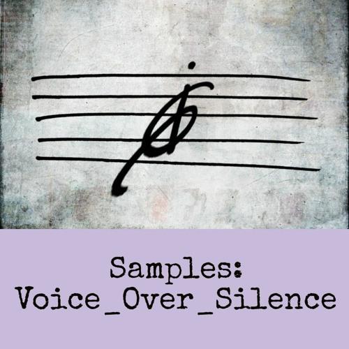 Samples: Voice_Over_Silence (EN-DE-ES-FR)