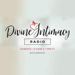 Divine Intimacy Radio - 10/17/21 - Through The Heart Of St. Joseph