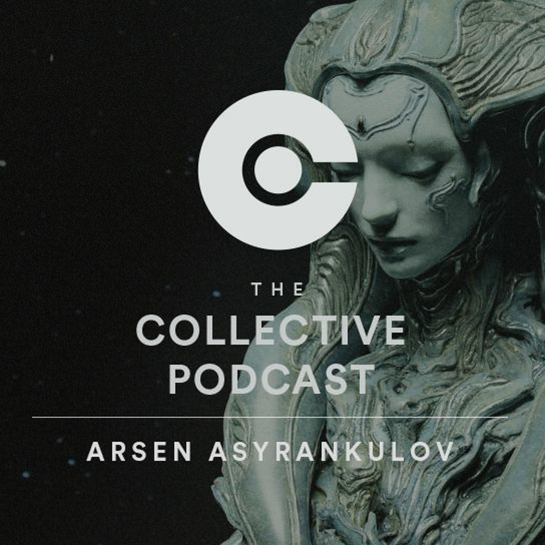 Ep. 226 - Arsen Asyrankulov