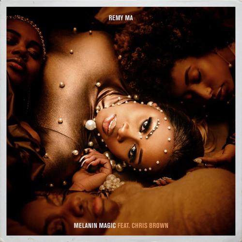 Melanin Magic (Pretty Brown) [feat. Chris Brown]