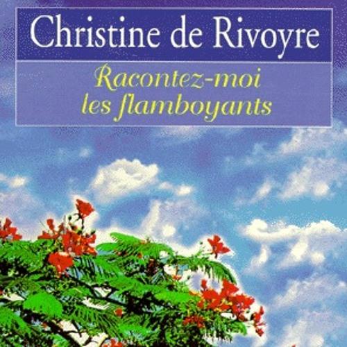 Itw Ch. DE RIVOYRE Racontez-moi les Flamboyants Mollat Planes 1995