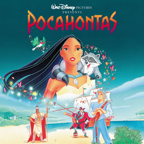 """Steady as the Beating Drum (Reprise) (From """"Pocahontas""""/Soundtrack Version)"""