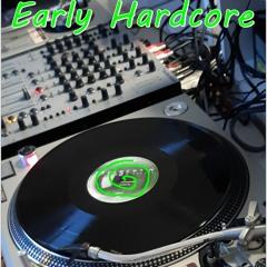 Early (90s) Hardcore