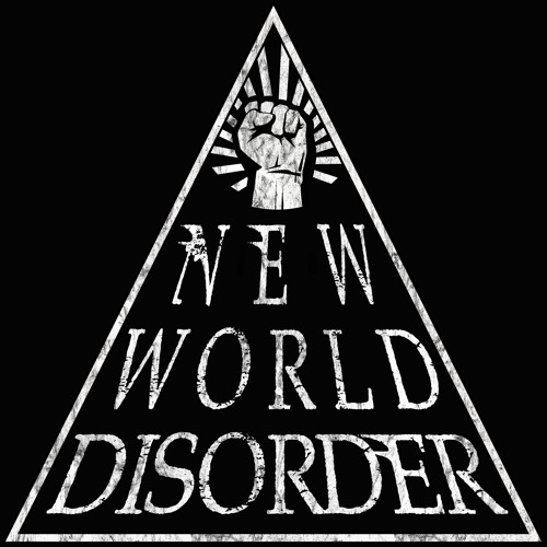 New World Disorder **DIGITAL RELEASES OUT SOON!!!**