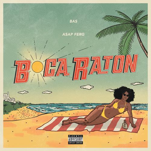 Boca Raton (with A$AP Ferg)