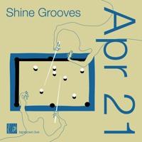 Shine Grooves // @ tapetown.live // 21-04-2021