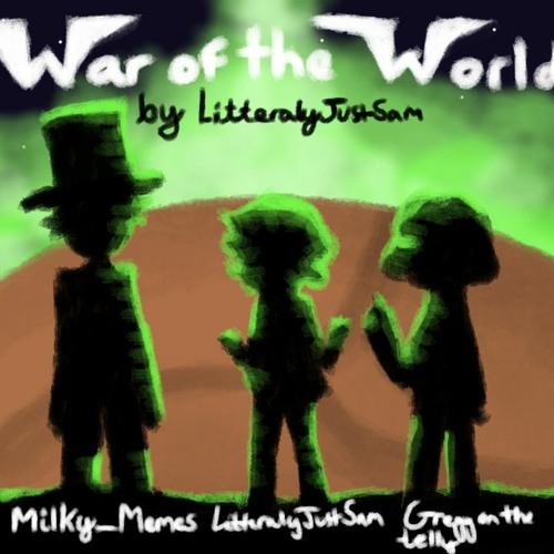 The Observatory - War of the Worlds