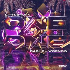 Rachel Woznow & Little Rain - One By One