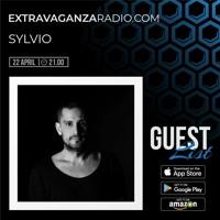 SYLVIO @ Extravaganza Guest List (22.04.2021)