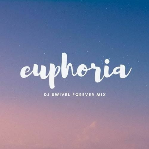 Euphoria DJ Swivel Remix - Jungkook BTS (Cover)