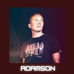 Beach Podcast™  Guest Mix by Adamson
