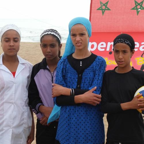 L'EPS au Maroc, la dernière chance des adolescentes ?