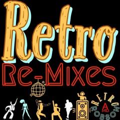 Retro Remixes Vol 3 Deep & Funky