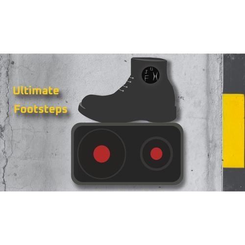 Ultimate Footsteps