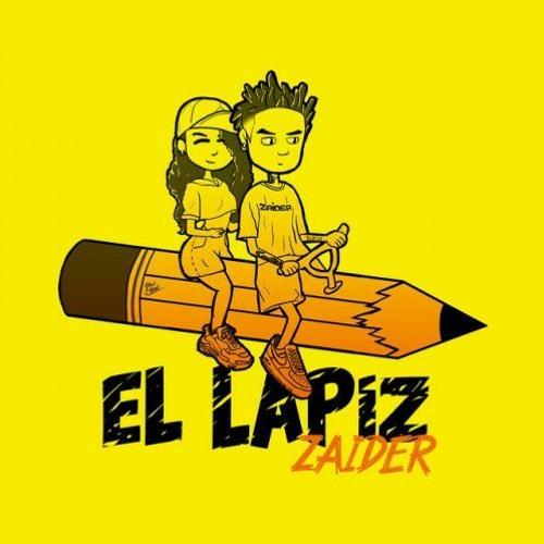 El Lápiz  Zaider  Video Lyric