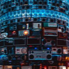 Technobabel - Original Mix
