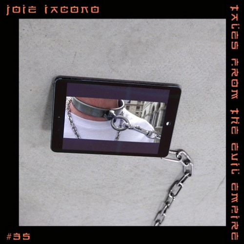 Joie Iacono - Tales From The Evil Empire N°35