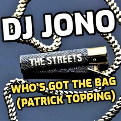 The Streets - Whos Got The Bag (Patrick Topping) 132 BPM. Dj Intro Outro Restructure. Click BUY link