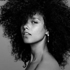 Alicia Keys - I Never Loved Someone The Way That I Loved You [Brookesbootleg] (Free Download)