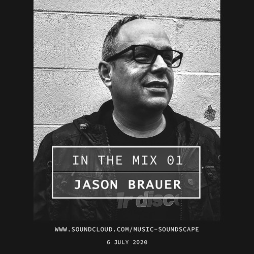 In the Mix 01 - Jason Brauer [Canada]