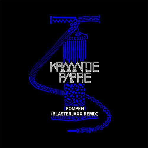 Pompen (Blasterjaxx Remix)
