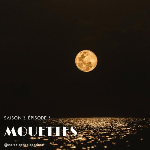 S3E3 - Mouettes