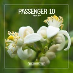 Passenger 10 - Pisa