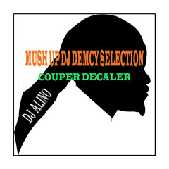 DJ DEMCY SELECTION COUPER DECALER
