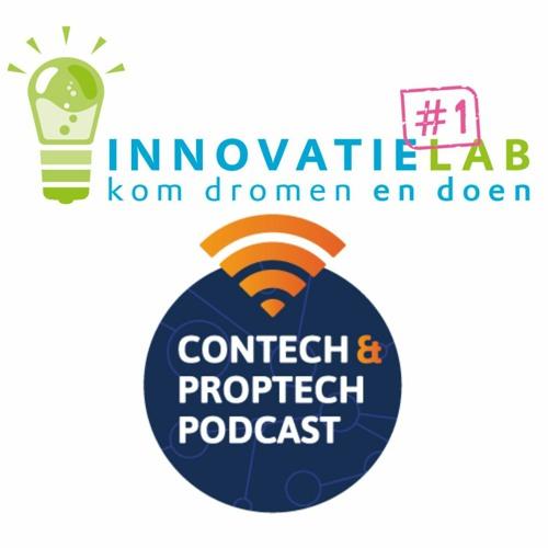 Aedes Innovatielab Podcast 2: Evelien Schurink, Ivo Schalkwijk en Rutger Vrielink