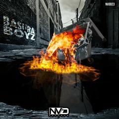 Basura Boyz - Terrified (Original Mix)