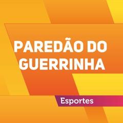 Paredão Do Guerrinha - 23/10/2021