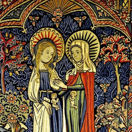 Magnificat and Nunc Dimittis in B (2020)