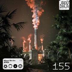 STUCA - Where We Are (JADŪ155)