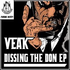 Veak - Dissin The Don (Brian Brainstorm RMX)