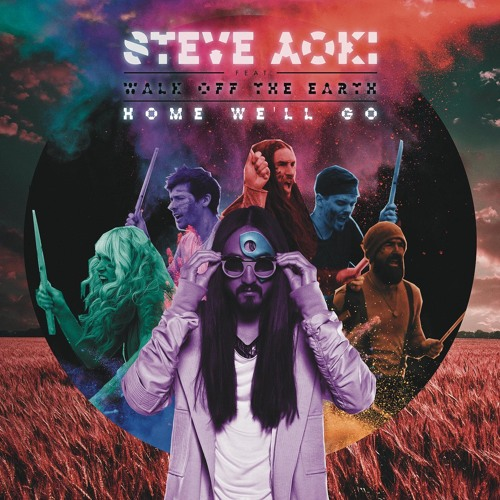 Home We'll Go (Take My Hand) (Merk & Kremont Remix)