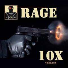 Venexus - RAGE 10x (Original VENEXUS Beats) (Headphones are highly recommended)