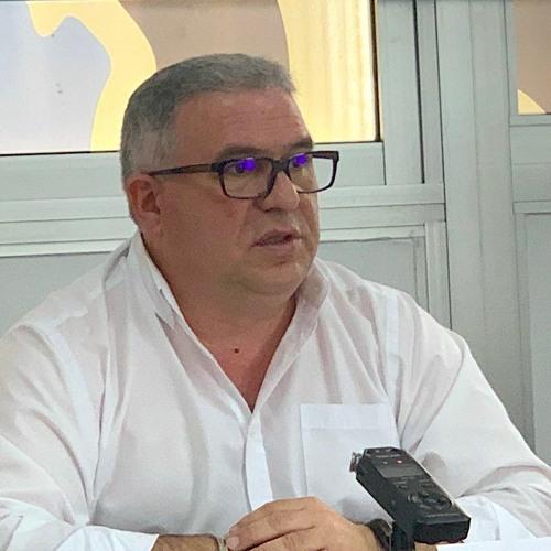 José Ramón Barroso sobre el inicio del curso y la conferencia sectorial del 27/8/2020
