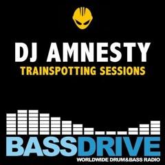 Friday Night Sessions! 17th September 2021 - Bassdrive.com